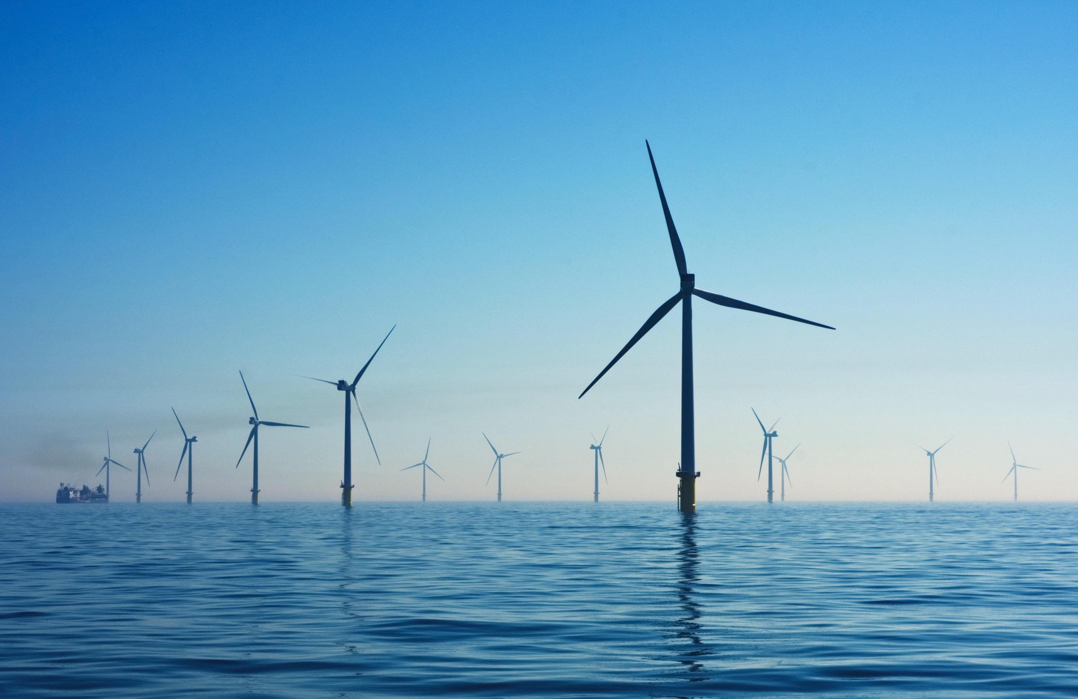 Offshore Wind_6 technologies