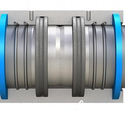 Technology_oil_gas_maintenance_integrity_weldless_pipe_coupling_flex_seal_srj_technologies