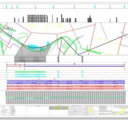 Skyline Blue Sky Evolution AutoCad