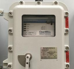 Clearwell Electromagnetic Scale Prevention Tool