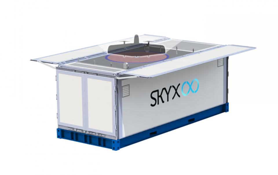SkyX_Drone_Visual_Aerial_Monitoring_Solution_Gas-Leak_Gas_Pipeline_Mapping_Survey_Path_Payload_Accessory