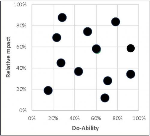 Do-Ability matrix
