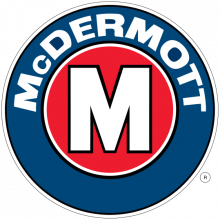 McDermott_International_logo