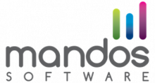 Mandos Software Logo