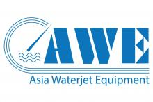 Asia Waterjet Equipment Logo