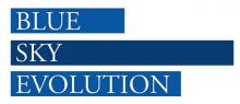 Blue Sky Evolution Logo