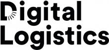 Digital Logistics Logo