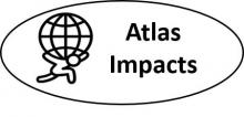 Atlas Impacts Logo
