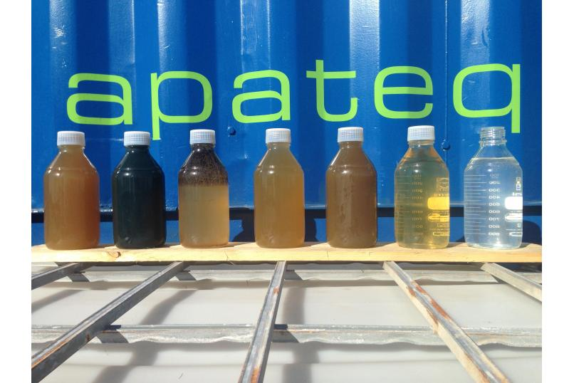 OilPaq - Produced Water Treatment System