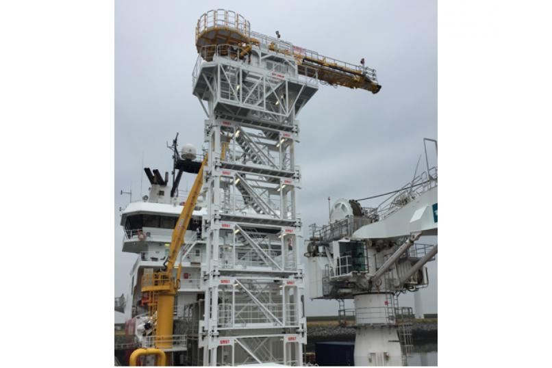 Technology_oil_gas_logistics_walktowork_gangway_containerized_SMST4